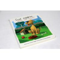Buy cheap OEM Custom Board Book Printing Service Art Paper With Perfect Binding from wholesalers