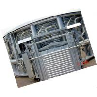 Buy cheap Large Water Cooled Panel / Water Cooled Roof Receive Cooling Water From A Cooling Tower from wholesalers