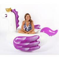 Buy cheap Beach Party Swimming Pegasus Pool Floats &  Horse Toy Loungers for Adults & Kids from wholesalers