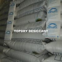Buy cheap Guangdong Superior Moisture Absorption Capacity Desiccant For 20ft Container Replace Silica Gel from wholesalers