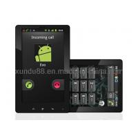 Buy cheap 7′′ Allwinner A10+Built-in 3G (WCDMA or EVDO) +Multi-Touch Capacitive Screen+Camera+WiFi from wholesalers