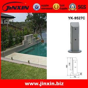 Buy cheap JINXIN 2014 stainless steel glass spigot product
