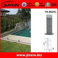 Quality JINXIN 2014 stainless steel glass spigot for sale