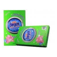 Buy cheap Delicate Natural Laundry Detergent Powder 0.9kg , Fragrance Free Washing Powder from wholesalers