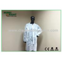 Buy cheap Generalduty Disposable Medical Scrubs Waterproof For Doctors from wholesalers