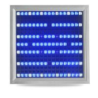 Buy cheap IP65 Hydroponics Indoor Plant Lights For Tamato With PPMA Cover , 300*300*10mm product