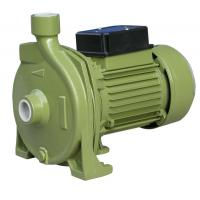 Buy cheap Surface Electric Dewatering Centrifugal Water Pump CPM Small 0.5hp 1hp 2850 RPM from wholesalers