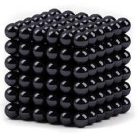 Buy cheap Neo Magnets With Black Ni Coated from wholesalers