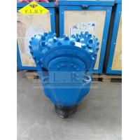 Buy cheap Medium Formation TCI Tricone Bit / Jetted Bit With Extra Gauge Protection from wholesalers