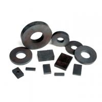 Buy cheap Bonded Ferrite Magnet from wholesalers