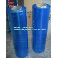 Buy cheap China supplier pe machine use stretch film can shrink machine wrap, Pallet Shrink Wrap Polyethylene lldpe Pallet Stretch from wholesalers
