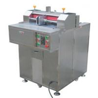 Buy cheap Aluminium PCB v cut scoring machine YSV-2A from wholesalers