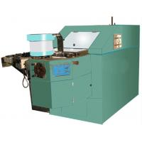 Buy cheap 22KW Aluminum Iron Zinc Impact Extrusion Machine For Collapsible Tube And Can Producing from wholesalers