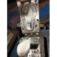 Buy cheap Used EVA/ PVC/ Jelly Injection Shoes Mold from wholesalers