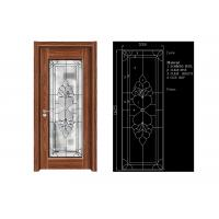 Buy cheap New Design Decorative Architectural Tempered Glass , Energy Saving Decorative Glass Sheets from wholesalers