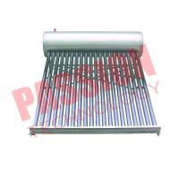 Buy cheap High Efficiency Vacuum Tube Solar Water Heater Evacuated Tube Collector  from wholesalers