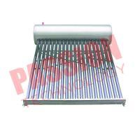 High Efficiency Vacuum Tube Solar Water Heater Evacuated Tube Collector