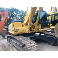Buy cheap Excellent Working Used Komatsu PC350-7 Crawler Hydraulic Excavator For Sale from wholesalers