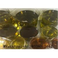 Buy cheap Boldenone Undecylenate Peptide Hormones CAS 13103-34-9 Yellowish Oily Liquid from wholesalers
