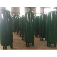 Buy cheap Carbon Fiber Vertical Compressed Air Storage Tank 4.0MPa Pressure 3000L from wholesalers