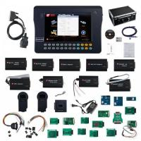 Buy cheap [UK Ship No Tax] Yanhua Digimaster 3 Odometer Correction Master No Token Limitation Plus OBDII Adapter and Cable for Key from wholesalers