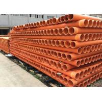 Non - Toxic PVC Pipe Stabilizer , PVC Stabilisers High Thermal Stability