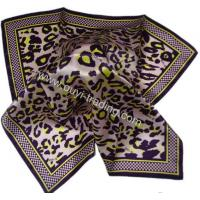 Buy cheap Fashion Silk Square Scarf product