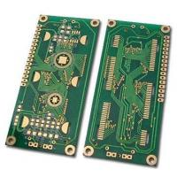 Buy cheap SMT PCB Fabricaion Services Lead Free Soldering For Industry Medical Filed from wholesalers
