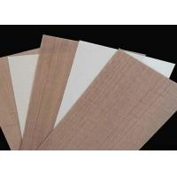 Buy cheap White PTFE Coated Fiberglass Fabric , Teflon Coated Fiberglass Cloth from wholesalers