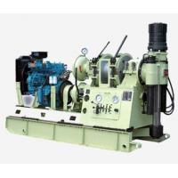 Buy cheap XY-44A Spindle type core drilling rig from wholesalers