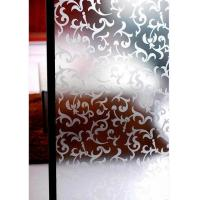 Buy cheap Deep-etched Patten Glass Manufacturer from wholesalers