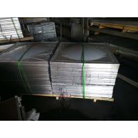 Buy cheap 2B SUS444 Stainless Steel Sheet EN1.4521 AISI Corrosion Resistance from wholesalers