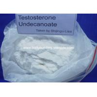 Buy cheap Andriol Oral Steroid Compound 5949-44-0 Testosterone Undecanoate from wholesalers