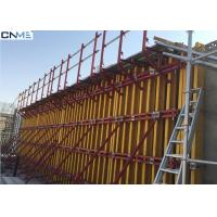 Buy cheap Easy Maintenance Timber Beam Formwork , Shuttering And Formwork Concrete Wall from wholesalers