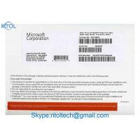 Buy cheap Original Windows 10 Pro Activation Key 64 Bit Product Key Windows 10 Pro OEM Pack product