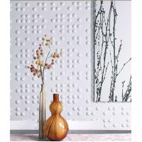 Buy cheap Vinyl Waterproof 3D Living Room Wallpaper product