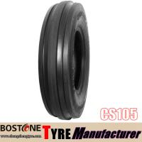 Buy cheap BOSTONE cheap price Front Vintage Tractor Tyres with super rib F2 pattern tractor tires for sale from wholesalers