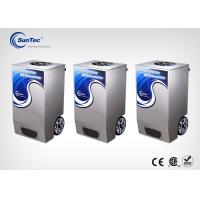 Buy cheap Stainless Steel Air Commercial Portable Dehumidifier 285 Pints To Avoid Corrosion from wholesalers