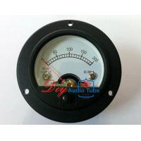 Buy cheap 52mm SO52 Tube AMP Parts DC 200MA Round Digital Panel Meter For CD Players from wholesalers