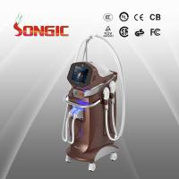 Buy cheap E-Light IPL RF Laser Hair Removal Beauty Machine with CE ceritificate from wholesalers