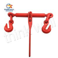 Buy cheap Rigging Hardware Forged Steel Tensile Lashing Ratchet Load Binders from wholesalers