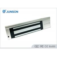 Buy cheap 600Lbs / 280kg Fail Secure Electromagnetic Locks For Glass Doors , Strong Tension from wholesalers