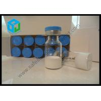Buy cheap Injectable Muscle Building Peptides Bodybuilding CJC 1295 Without DAC 863288-34-0 from wholesalers