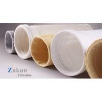 Buy cheap Dust Collector Filter Bag From Zukun Filtration from wholesalers