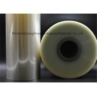 Buy cheap Custom Printing PVDC Coated BOPP Film , Doubel Sided Food Packing Film from wholesalers