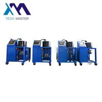Buy cheap Mananul Hydraulic Hose Crimper Machines Wire Crimper Hose Crimping Machine For Air Suspension Air Spring from wholesalers