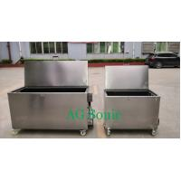 Buy cheap Oven pans,Baking Racks Stainless steel soak tank degreaser tank from wholesalers