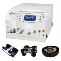 Buy cheap Automatic Large Capacity Centrifuge BT6A Safety Electrical Lid Interlock With CE / ISO13485 from wholesalers