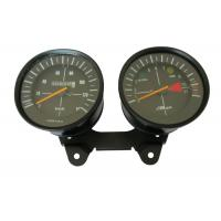 Buy cheap ABS Motor Gauges Motorcycle Speedometer Kit from wholesalers