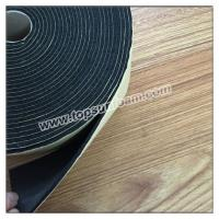 Buy cheap Adhesive NBR Foam Insulation Tape for Water Heater from wholesalers